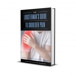 The Lobsterman's Guide to Shoulder Pain
